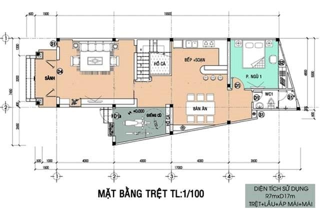 Mat Bang Biet Thu 2 Tang (5)