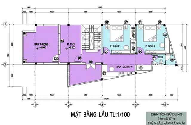 Mat Bang Biet Thu 2 Tang (6)