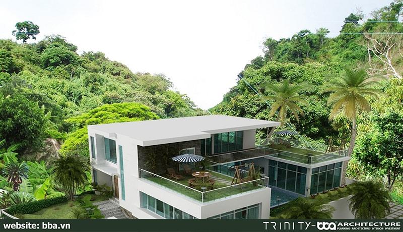 Thiet Ke Resort Nghi Duong Hong Quang Vung Tau 3