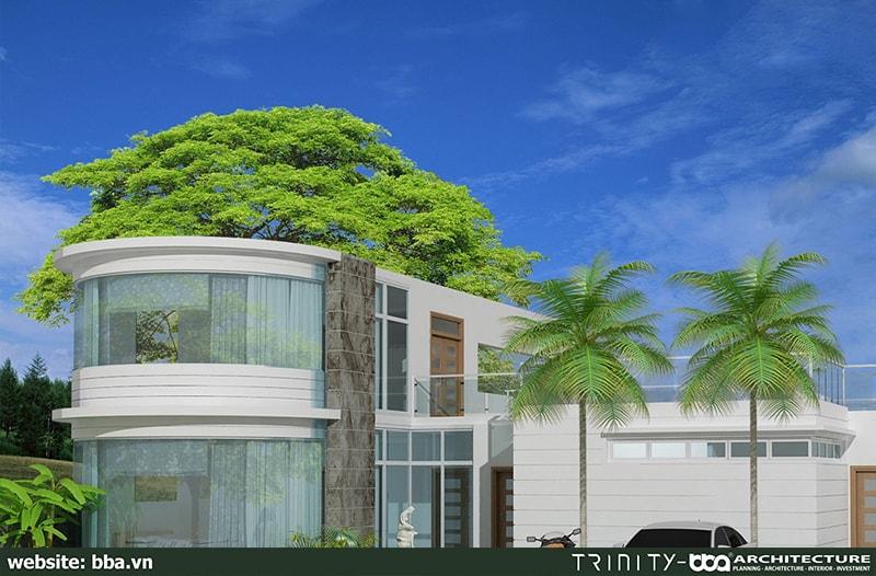 Thiet Ke Resort Nghi Duong Hong Quang Vung Tau 4
