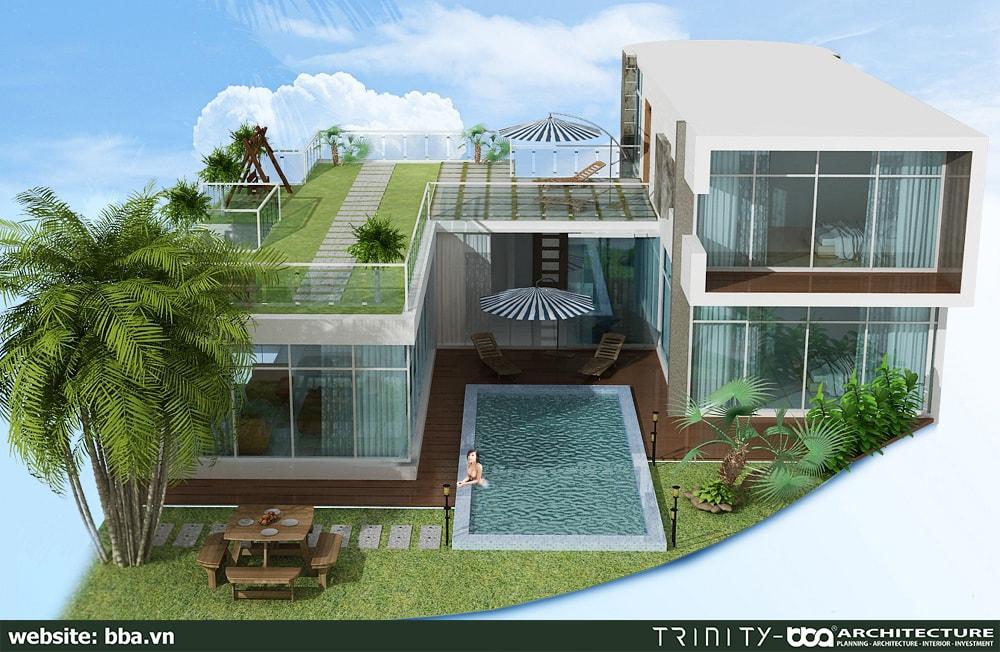 Thiet Ke Resort Nghi Duong Hong Quang Vung Tau 5