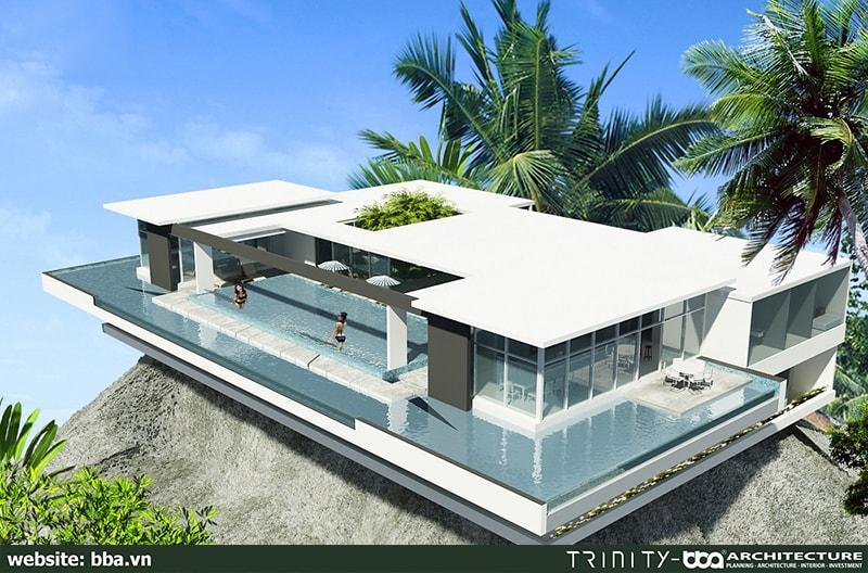 Thiet Ke Resort Nghi Duong Hong Quang Vung Tau 7