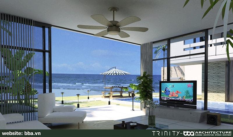 Thiet Ke Resort Nghi Duong Hong Quang Vung Tau 8