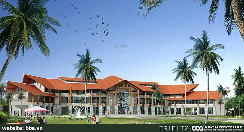 Thiet Ke Resort Ngoc Hai Ba Ria Vung Tau 2