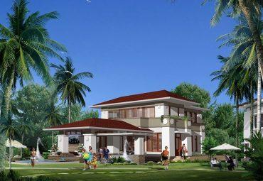 Thiet Ke Resort Ngoc Hai Ba Ria Vung Tau 4