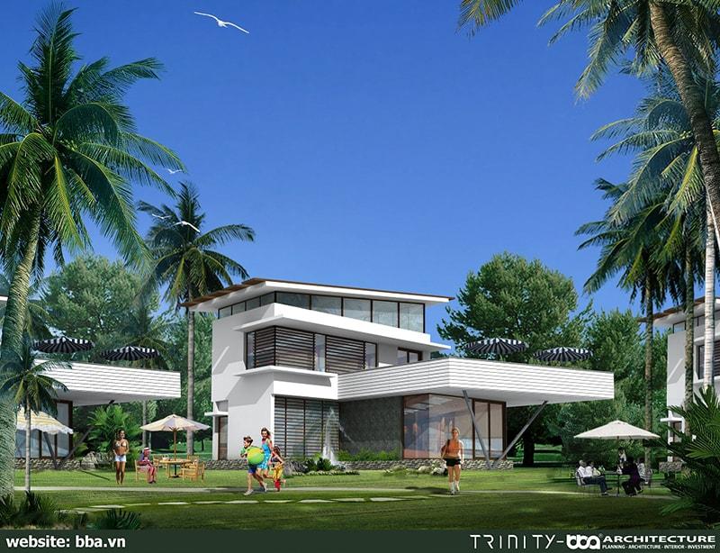 Thiet Ke Resort Ngoc Hai Ba Ria Vung Tau 5