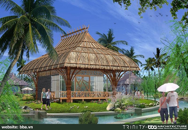 Thiet Ke Resort Ngoc Hai Ba Ria Vung Tau 6