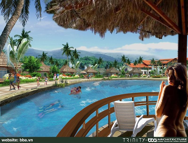 Thiet Ke Resort Ngoc Hai Ba Ria Vung Tau 7