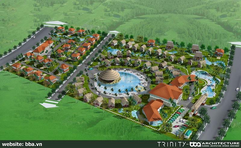 Thiet Ke Resort Ngoc Hai Ba Ria Vung Tau 8