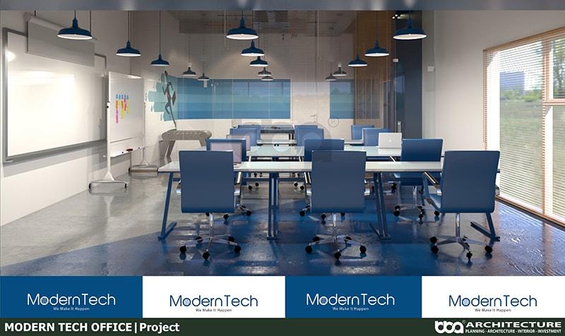 Thiet Ke Van Phong Modern It 3