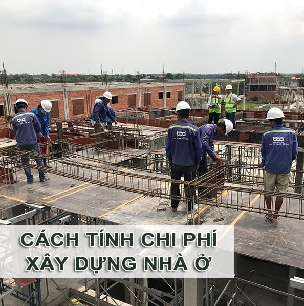 Cach Tinh Chi Phi Xay Dung Nha O Thumbnail