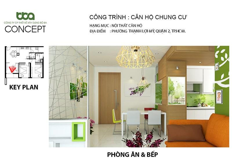 Thiet Ke Noi That Chung Cu Mr Bach Thao Dien Quan 2 Tphcm 2