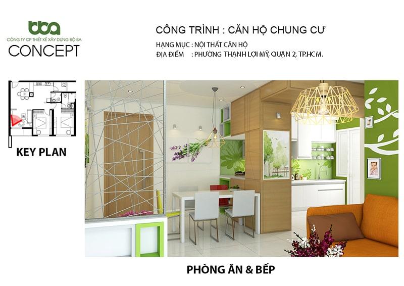 Thiet Ke Noi That Chung Cu Mr Bach Thao Dien Quan 2 Tphcm 3