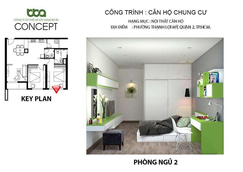 Thiet Ke Noi That Chung Cu Mr Bach Thao Dien Quan 2 Tphcm 7