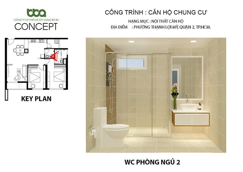 Thiet Ke Noi That Chung Cu Mr Bach Thao Dien Quan 2 Tphcm 8