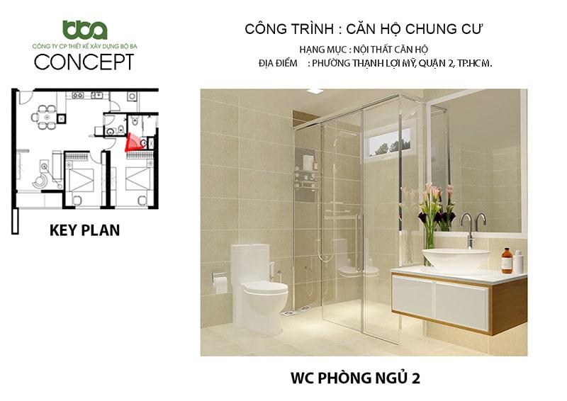 Thiet Ke Noi That Chung Cu Mr Bach Thao Dien Quan 2 Tphcm 9