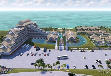 Thumbnail Thiet Ke Resort Hawaii