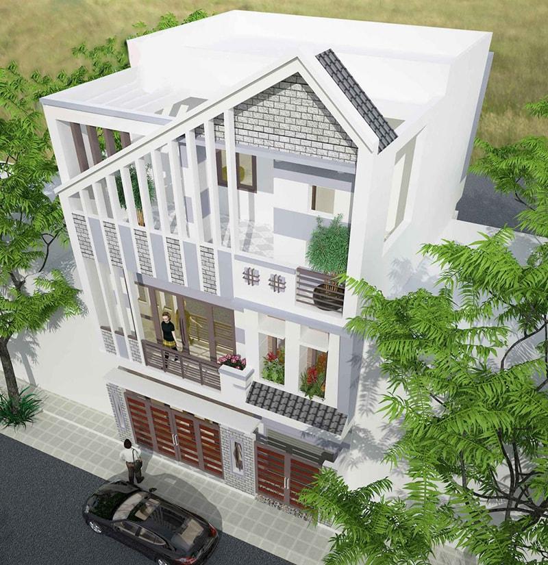 Thiet Ke Nha Vuong 8x9m 3