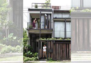 Thumbnail Mau Thiet Ke Nha Pho 2 Tang 5x20