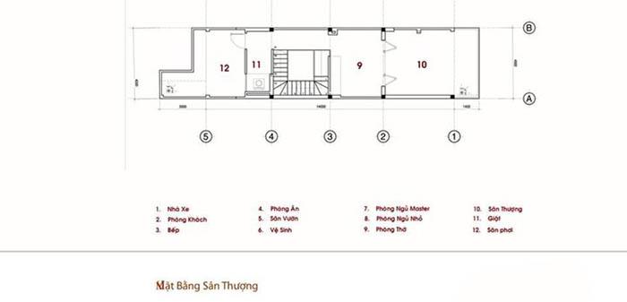 Ban Ve Thiet Ke Nha Ong 2 Tang 1 Tum 5x18 Hien Dai 3