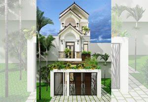 Thumbnail Mau Nha Lech Tang 5x15