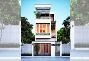 Thumbnail Mau Thiet Ke Nha Ong 2 Tang 1 Tum 5x18m Min