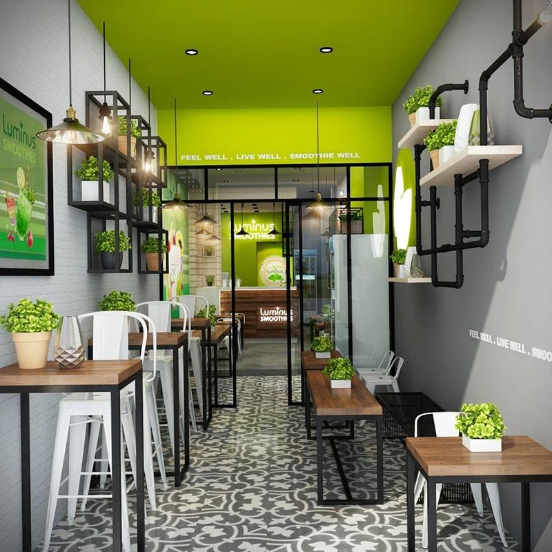 Thiet Ke Quan Cafe Dien Tich Nho Xinh Don Gian Gia Re (7)