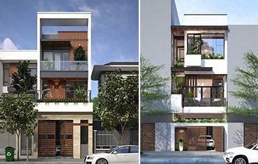Thumbnail Ban Ve Thiet Ke Nha Pho