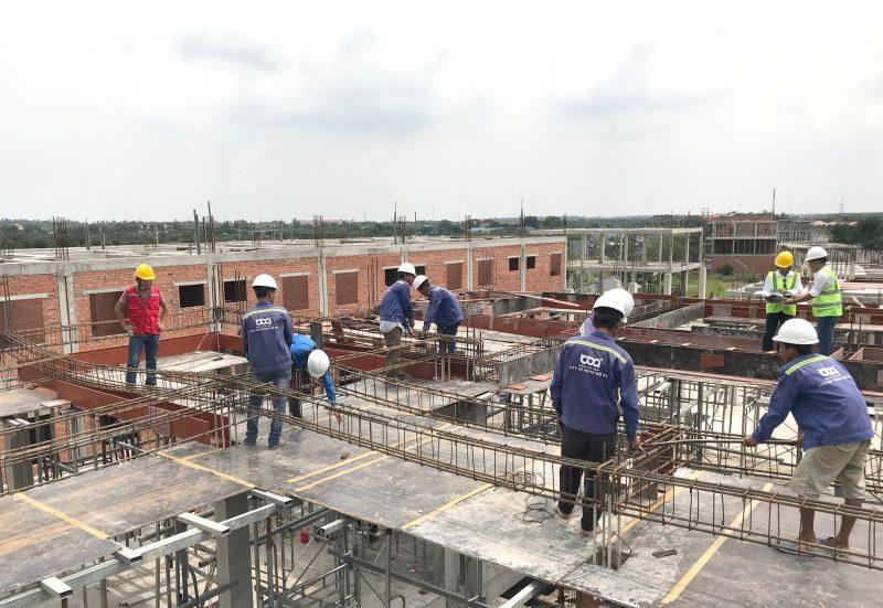 Đơn giá thi công xây dựng 2020