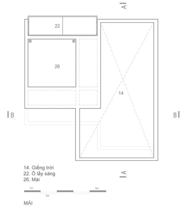 Mau Nha Pho 80m2 Trong Hem Nho 27