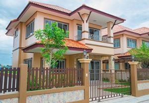 Thumbnail Mau Biet Thu Nha Vuon 2 Tang Dep Kieu Thai