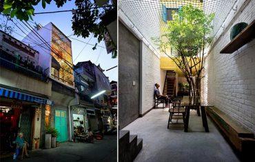 Thumbnail Thiet Ke Nha Ong 45m2 Mat Tien Rong 3m