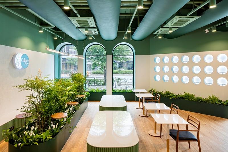 Mo Hinh Quan Cafe Dep (1)