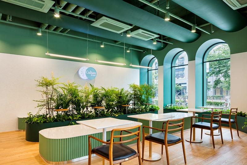 Mo Hinh Quan Cafe Dep (12)