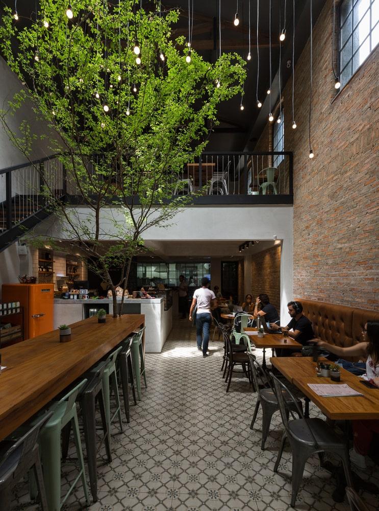 Mo Hinh Quan Cafe Dep (25)