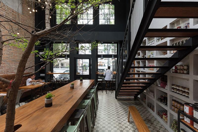 Mo Hinh Quan Cafe Dep (27)