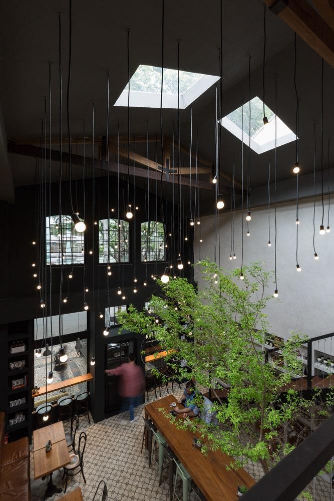 Mo Hinh Quan Cafe Dep (30)