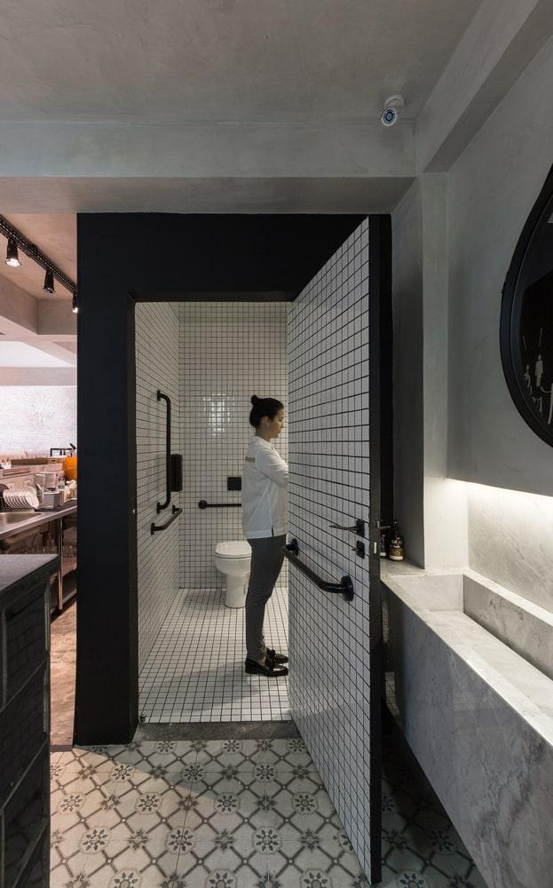 Mo Hinh Quan Cafe Dep (34)