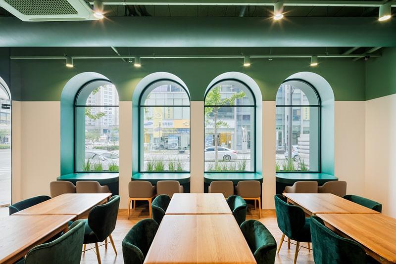 Mo Hinh Quan Cafe Dep (5)