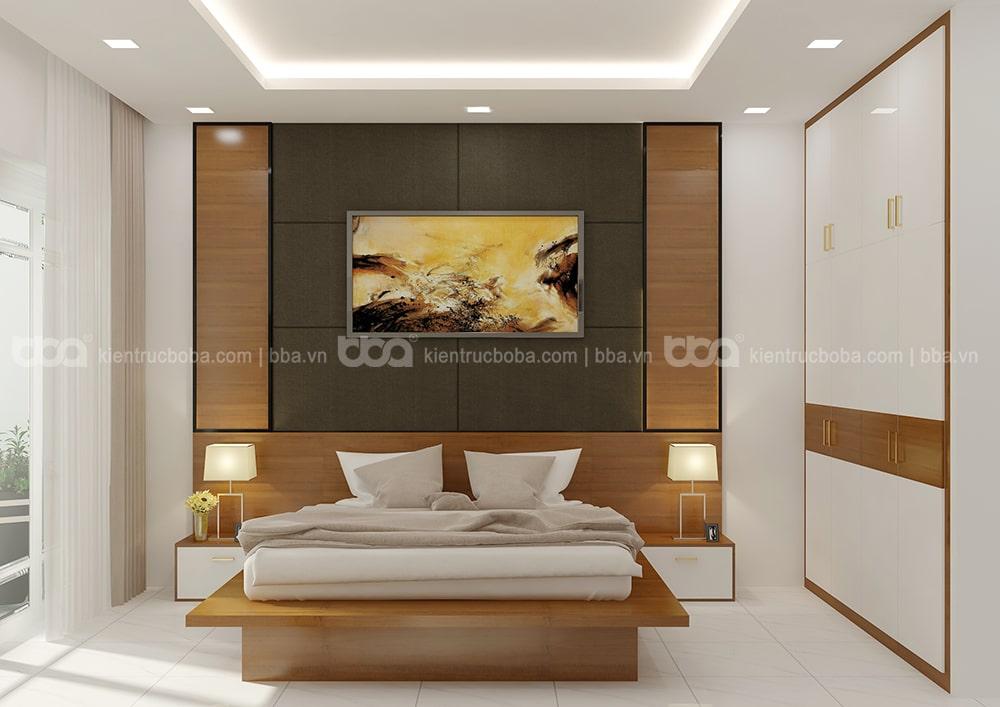 Thiết kế nội thất căn hộ chung cư Lavila - Gò Vấp