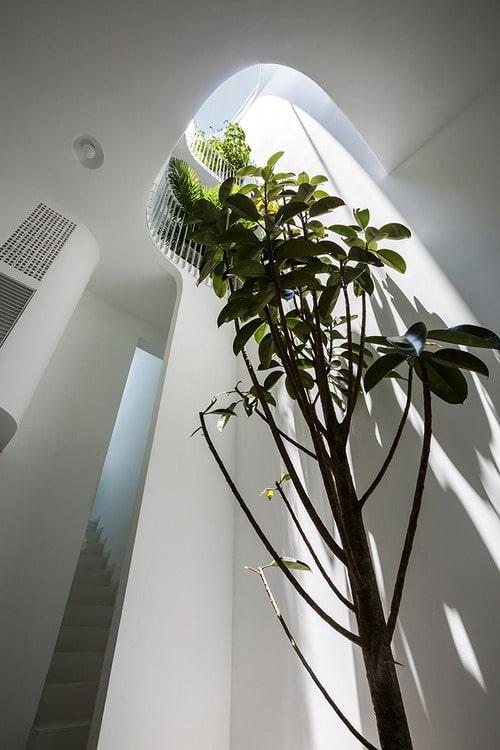Xu hướng thiết kế nhà phố hiện đại 2020