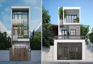 Thumbnail Mau Nha Pho Hien Dai
