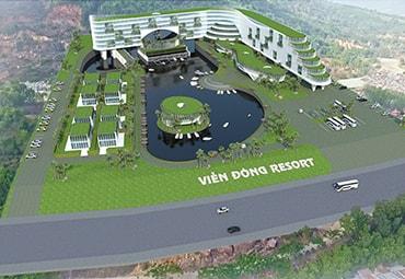 Thumbnail Thiet Ke Resort Vien Dong